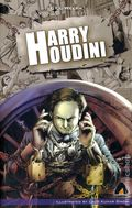 Harry Houdini GN (2009 Campfire) 1-1ST