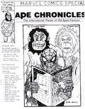 Ape Chronicles (1992 fanzine) 16