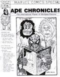 Ape Chronicles (1992 fanzine) 16