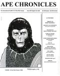 Ape Chronicles (1992 fanzine) 27