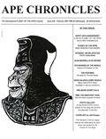 Ape Chronicles (1992 fanzine) 30