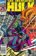 Incredible Hulk (1962-1999 1st Series) Mark Jewelers 375MJ