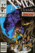 X-Men Classic (1986-1995 Marvel) Classic X-Men Mark Jewelers 53MJ