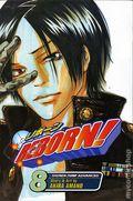 Reborn GN (2006-2010 Viz Digest) 8-1ST