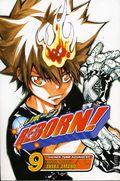 Reborn GN (2006-2010 Viz Digest) 9-1ST