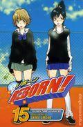 Reborn GN (2006-2010 Viz Digest) 15-1ST