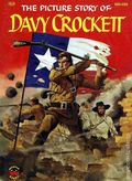 Picture Story of Davy Crockett SC (1955) 1-1ST