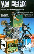 No Hero (2008) 0D