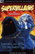 Supervillains and Philosophy SC (2009) 1-1ST