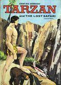 Tarzan and the Lost Safari HC (1957 Whitman) 1-REP