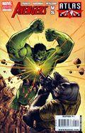 Avengers vs. Atlas (2010 Marvel) 1B