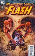 Blackest Night Flash (2009) 2B