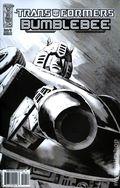 Transformers Bumblebee (2009 IDW) 2C