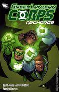 Green Lantern Corps Recharge TPB (2006 DC) 1-REP