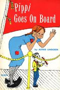 Pippi Goes on Board SC (1960) 1-REP