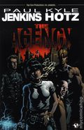 Agency TPB (2007 Top Cow) By Paul Jenkins 1-1ST