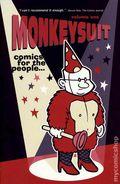 Monkeysuit TPB (1999-2005) 1-REP