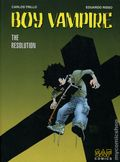 Boy Vampire The Resurrection GN (2003) 4-1ST