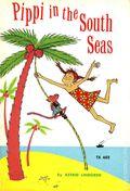 Pippi in the South Seas SC (1959) 1-REP