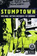 Stumptown (2009 Oni Press) 1B