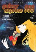 Galaxy Express 999 TPB (1998- ) 2-1ST