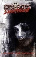 Deadworld Slaughterhouse HC (2010 Desperado) 1-1ST