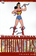 Wonder Woman Chronicles TPB (2010-2012 DC) 1-1ST