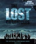 Lost Chronicles The Official Companion Book SC (2005) 1N-1ST