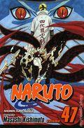 Naruto TPB (2003-2015 Shonen Jump Edition Digest) 47-1ST