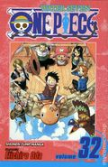 One Piece TPB (2003- Viz Digest) 32-1ST