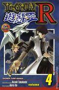 Yu-Gi-Oh R GN (2009-2010 Digest) 4A-1ST