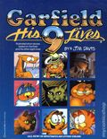 Garfield His 9 Lives TPB (1984 Ballantine Books) 1-REP
