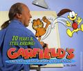 Garfield's 20th Anniversary Collection TPB (1998) 1-REP