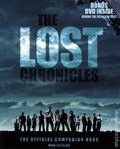 Lost Chronicles The Official Companion Book SC (2005) 1-1ST
