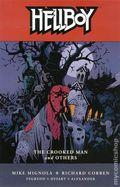 Hellboy TPB (2003-2012 Dark Horse) Red Stripe Edition 10-1ST