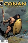 Conan the Cimmerian (2008 Dark Horse) 20