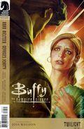Buffy the Vampire Slayer (2007 Season 8) 33A