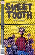 Sweet Tooth (2009 DC/Vertigo) 7