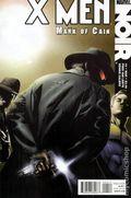X-Men Noir Mark of Cain (2009) 4A