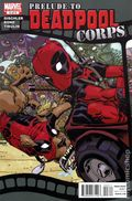 Prelude to Deadpool Corps (2010) 3