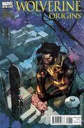 Wolverine Origins (2006) 46