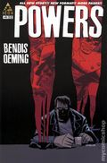 Powers (2009 3rd Series Icon) 5