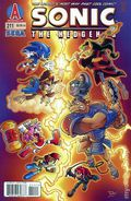Sonic the Hedgehog (1993 Archie) 211