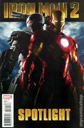 Iron Man 2 Spotlight (2010) 1