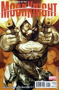 Vengeance of Moon Knight (2009) Marvel Must Have 1