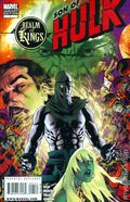 Realm of Kings Son of Hulk (2010 Marvel) 1B
