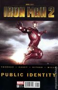 Iron Man 2 Public Identity (2010 Marvel) 1