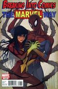 Breaking into Comics the Marvel Way (2010) 1