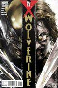 Wolverine Mr X(2010) 1