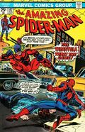 Amazing Spider-Man (1963 1st Series) Mark Jewelers 147MJ